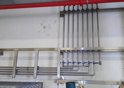1 inch piping